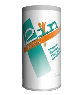 2-IN Dolcif.+ Fibra 200 g