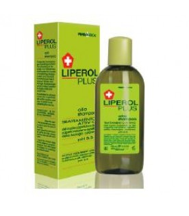 LIPEROL Plus Olio Shampoo 150 ml
