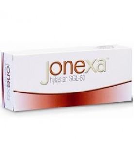 JONEXA 1 Siringa Pre-riempita Acido Ialuronico 4 ml