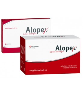 ALOPEX Lozione Capelli 40ml
