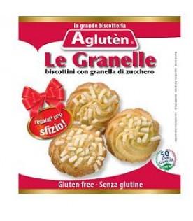 AGLUTEN Bisc.Le Granelle 100g
