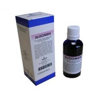 ALGOMEN Sol.Ial.50ml