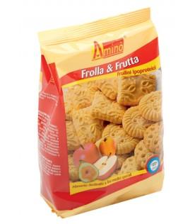 AMINO'Aprot.Frolla&Frutta 200g