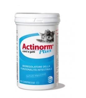 ACTINORM Plus 90 Cpr Cani Gatti