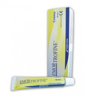 EMORTROFINE Crema 30 ml