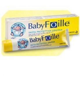 Baby Foille Pas Prot Lenit 65g