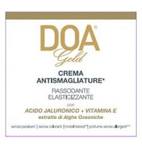 DOA GOLD Crema A-Smagl.200ml