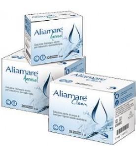 ALIAMARE Clean 24fl.5ml
