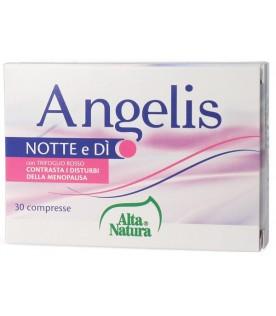 ANGELIS Notte e Di'30 Cpr A-N.