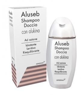 ALUSEB Shampoo 125ml