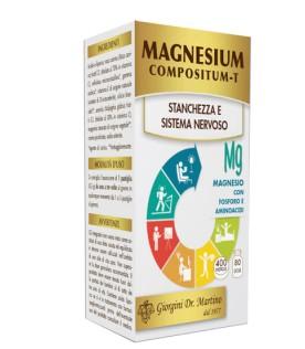 MAGNESIUM Comp.Tav.200g