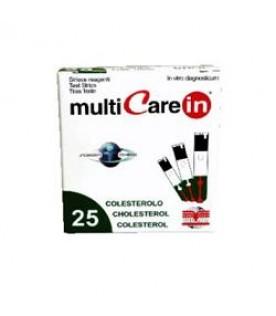 MULTICARE*IN Colest.10 Strisce