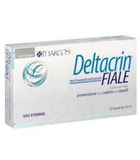 PHARCOS DELTACRIN 10 Fiale