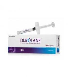Durolane 60 Acido Ialuronico 20mg/ml 1 siringa da 3 ml