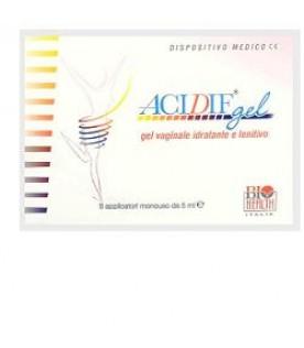 ACIDIF Gel Vaginale 5 Applicatori 5 ml