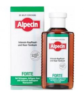 ALPECIN Forte Tonico Intensivo Antiforfora 200ml