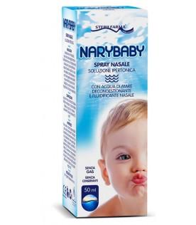 NARY BABY Sol.Ipert.Spray 50ml