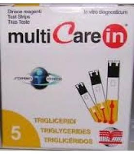 MULTICARE*IN Trigl. 5 Strisce