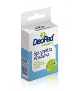 DEOPED Spugnetta Abrasiva 1pz