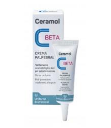 CERAMOL C Beta Crema Palpebrale 10ml