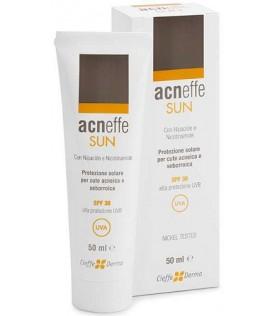 ACNEFFE SUN Crema Protezione Solare SPF 30 50 ml