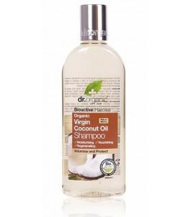 r Organic Olio di Cocco Shampoo 265 ml