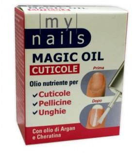 MY Nails Magic Oil Cuticole8ml