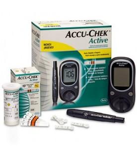 ACCUCHEK Active Kit