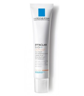 Effaclar Duo+ Unifiant Crema Colorata Colore Medium 40ml