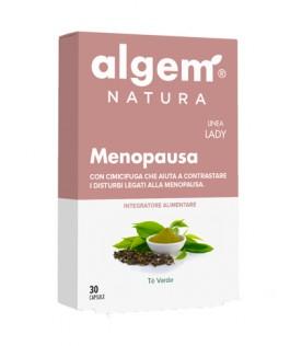 ALGEM Lady Menopausa 30 Cps