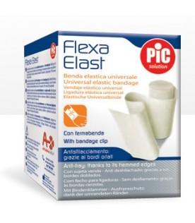 FLEXA ELAST Benda Bianca20x4,5