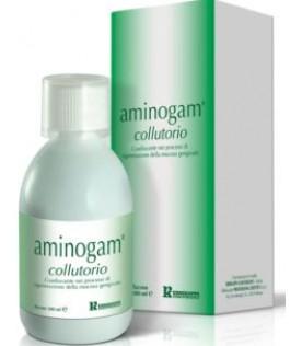 AMINOGAM Coll.200ml