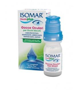 ISOMAR Occhi Plus 10ml