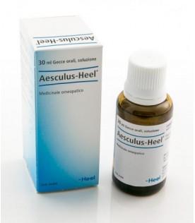 AESCULUS Gtt 30ml HEEL