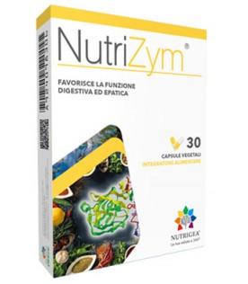NUTRIZYM 30 Cps