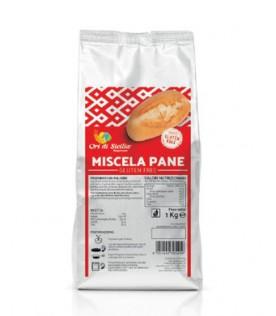 ORI DI SICILIA Mix Fib/Cla.1Kg