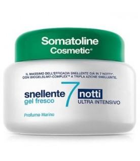 SOMATOLINE Cosmetic Snellente 7Notti Gel 250ml
