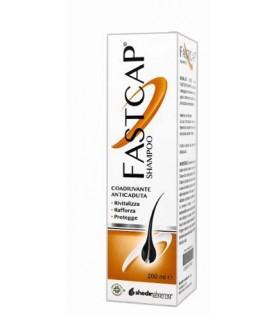 FASTCAP Shampoo 200ml