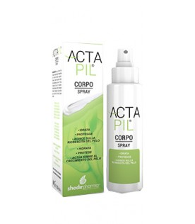 Actapil Corpo Spray 100ml