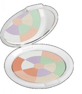 Eau Thermale Avene Couvrance Cipria Mosaico Effetto Luminosità 10g