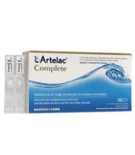 ARTELAC Complete Sol.10x0,5ml