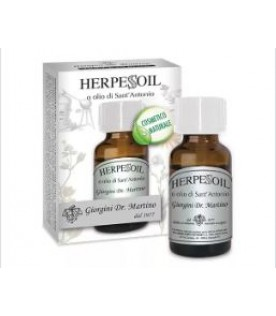 HERPES Oil 15ml SVS