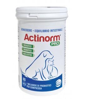 ACTINORM PRO 60 Cpr Cani/Gatti