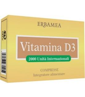 VITAMINA D3 90 Cpr EBM