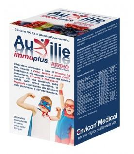 AUXILIE Immuplus J Sol.30Bust.