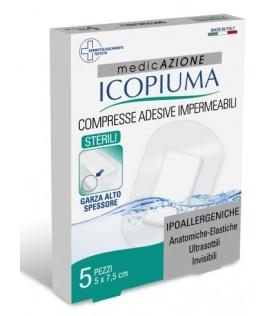 ICOPIUMA Cpr Ad.Post-Op.7,5x5
