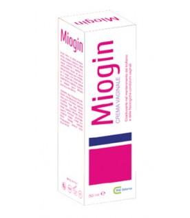 MIOGIN Crema Vag.50ml