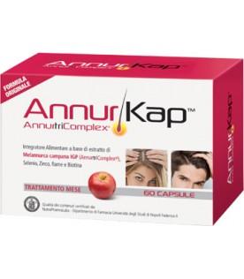 ANNURKAP 60 Compresse (trattamento mensile)