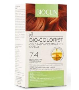 BIOCLIN Biondo Rame        7.4
