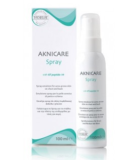 AKNICARE CB Chest&Back 100ml